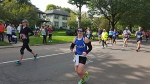 running mi 22ish